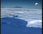 اكتشاف المناطق الجليدية