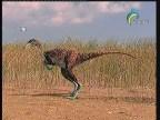 ميلاد الديناصورات(صغار الديناصورات)
