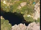 محمية مانو  (عجائب الطبيعة)