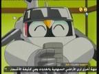 الحلقة 27 (جنود المحطة)