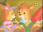 الحلقة 30 (حكايات الأرانب)