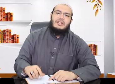فضائل ذكر الله عز و جل / الشيخ أحمد جلال