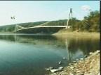 الجسر المعلق (عبقرية الهندسة والبناء)