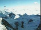 الانهيارات الثلجية الخطرة(عن قرب)