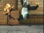 الباندا (بندق وبرعم)
