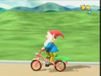 الدراجات ذات المحرك (نوري)