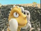 ضيف جديد (الديناصور العنيد)