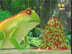 من سرق الفاكهة (الديناصور العنيد)