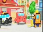 الغراب الشرطي (ابطال المدينة)