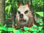 الذئب القوي (الديناصور العنيد)
