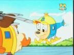 الحلقة 14 (طائرات الانقاذ)