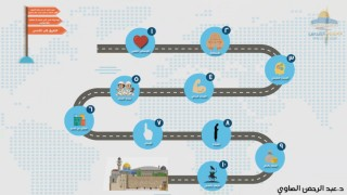 الطريق إلى القدس × 10 نقاط  د. عبد الرحمن الصاوي