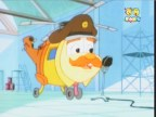 الحلقة 22 (طائرات الانقاذ)