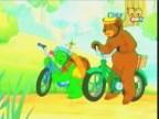 شراء الدراجة  (روضة الأصدقاء)