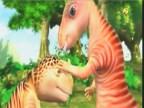 الحلقة 29-30 (عالم الديناصورات)