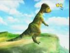 الحلقة 31-32(عالم الديناصورات)