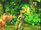 الحلقة 38-37(عالم الديناصورات)