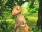 الحلقة 58-57(عالم الديناصورات)
