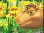 الحلقة 68-67(عالم الديناصورات)