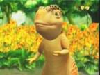 الحلقة 72-71 (عالم الديناصورات)