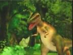 الحلقة 74-73(عالم الديناصورات)