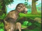 الحلقة 90-89(عالم الديناصورات)