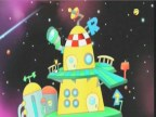 القمر المتكامل (الفتي الصاروخ)