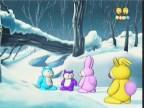 في منتصف الشتاء  (كوكب المحبة)