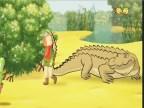 التماسيح (أوسكار قائد المنطاد)
