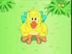 الدجاج (أوسكار قائد المنطاد)