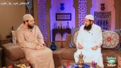دأب الصالحين / د.عبد الرحمن الصاوي والشيخ أحمد جلال
