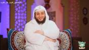 ومن أقرب منه إليك ! / الشيخ أمين الأنصاري