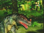الحلقة 39-40 (عالم الديناصورات)