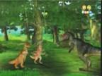 الحلقة 81-82 (عالم الديناصورات)