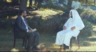 البحث عن الحق / د.عبد الرحمن الشهري (مقطع من برنامج قصص القرآن)