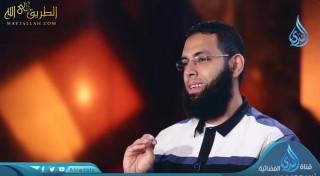 معركتك مع نفسك / د.محمد الشيخ (مقطع من برنامج همة 2)