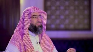 آية جامعة / الشيخ نبيل العوضي (مقطع من برنامج قصة وآية 2)