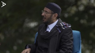 اقرأ القرآن بفرح / الشيخ عبد الوهاب الطريري (مقطع من برنامج سواعد الإخاء)