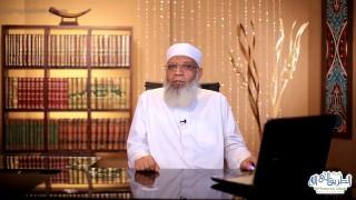 أمية النبي وتدبر القرآن وتفسيره / الشيخ شوقي عبد الصادق