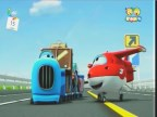 سباق السيارات ( الاجنحة المذهلة)