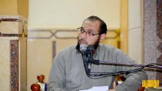 التعرض المتكرر للقرآن / د.أحمد عبد المنعم