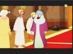 عبد الملك بن عمر بن عبد العزيز (من قصص التابعين)