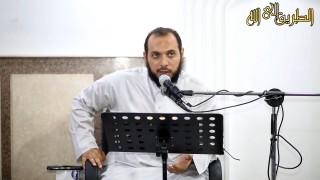كيف تتجاوز الحرج في الدعوة إلى الله ؟   د.أحمد عبد المنعم
