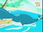 الحيتان المسكينه ستموت (سمسم ولبيب)