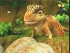 الخلقة 23 (عالم الديناصورات)