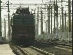 الحلقة 10 (عبر القطار)
