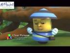 الحلقة14 رحلة فخر الدين  (حكايات الفوانيس)