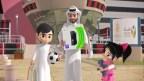 الحلقة 1 (محسن ومحاسن)