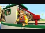الفيلم الثاني (سامي رجل الاطفاء)