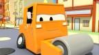 الحلقة 2 (دورية السيارات)